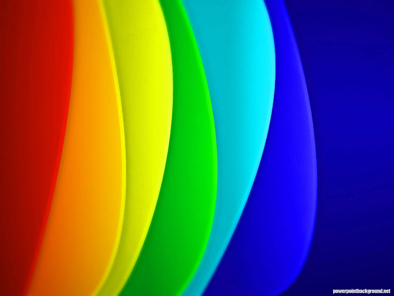 Rainbow powerpoint template powerpoint background rainbow powerpoint template toneelgroepblik